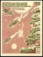 Mekong...Vietnam