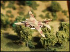 MiG 27 Flogger