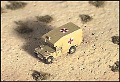 M997 Maxi-Ambulance