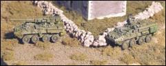 M1128 Stryker MGS & FSV