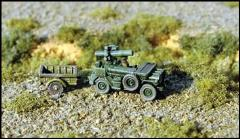 M151A2 & M825 MUTT - SAW & TOW