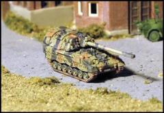 Panzerhaubitz 2000