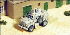 Cougar 4x4 APC