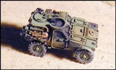 VBL Recon Vehicle
