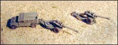 M119 105mm Howitzer