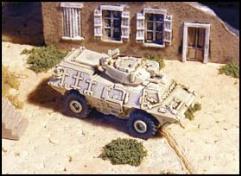 M1117 Guardian ASV
