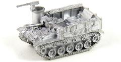 M37 105mm Howitzer Motor Carriage