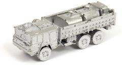 MAN KAT-1 Tanker Truck