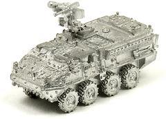 M1126 Stryker w/Javelin