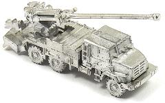 CAESAR Artillery System