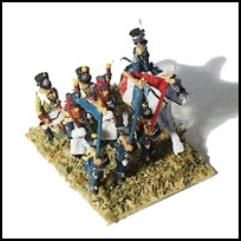 Legere Infantry Command