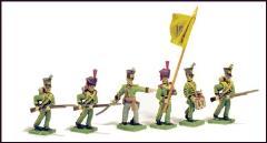 Nassau Line Infantry