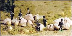 Leib Infantry