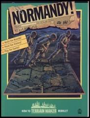 Normandy Terrain Maker Guide