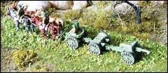 75mm Armata Polowa wz. 1897