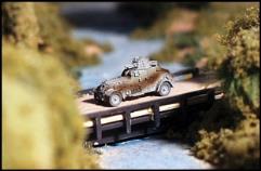 WZ29 Armoured Car