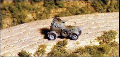 WZ34 Armoured Car