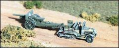 105mm Armata wz. 13