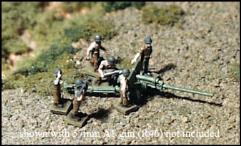 Individual Russian Artillery Crews - Summer