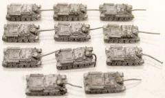 SU-85 Collection #1