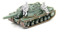 Russian Tank Riders