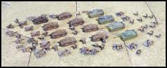 Romanian Combat Team 1942