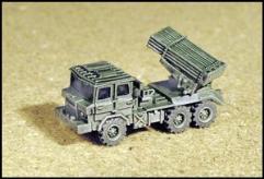 Type 81 MLR