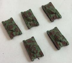 T-34/76 Collection #4