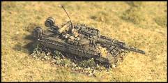 T-80 w/Reactive Armor