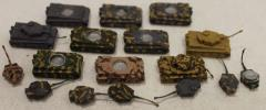 Tiger Tank Collection #2