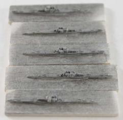 U-Boat Type VII #1