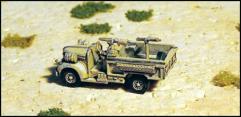 Chevy 30-cwt LRDG Truck
