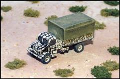 Bedford OYD 3 Ton Truck