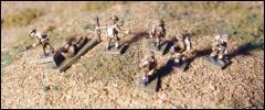 Individual Infantrymen #2