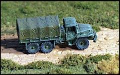 URAL-375 D