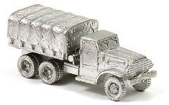 6 Ton Corbit 50SD6 Cargo Truck