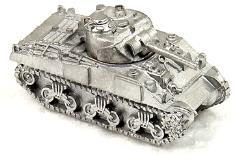 M4A3 Sherman - Early