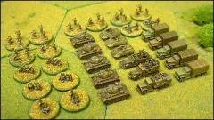 American Combat Team 1944