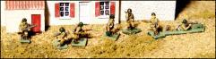 Individual US Infantrymen #2