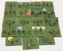 Infantry w/Heavy Weapons #1