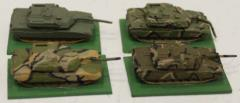 M1 Abrams Collection #1