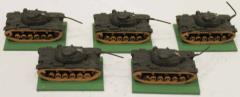 M4A83 Patton Collection #2
