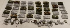 M4 Tank Collection #1