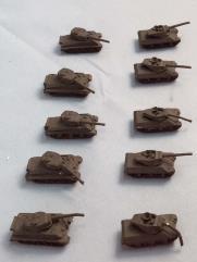 U.S. Tank Collection #3
