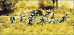 'Nam Era US Individual Infantry