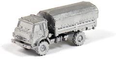 KamAZ 4350 4x4 Truck