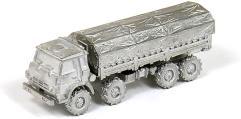 KamAZ 5350 8x8 Truck