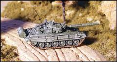 T-72 M1 w/Reactive Armor