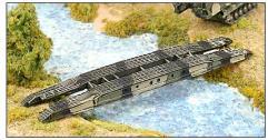 T-72 Deployed Bridges