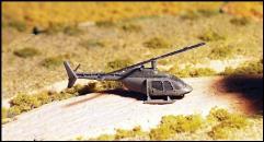 OH-58A Kiowa
